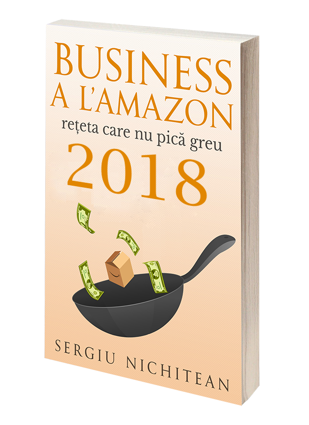 Busines a l'Amazon - rețeta care nu pică greu
